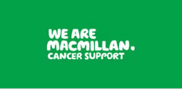 Macmillan Cancer Support‎