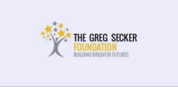 Greg Secker - Greg Secker Foundation