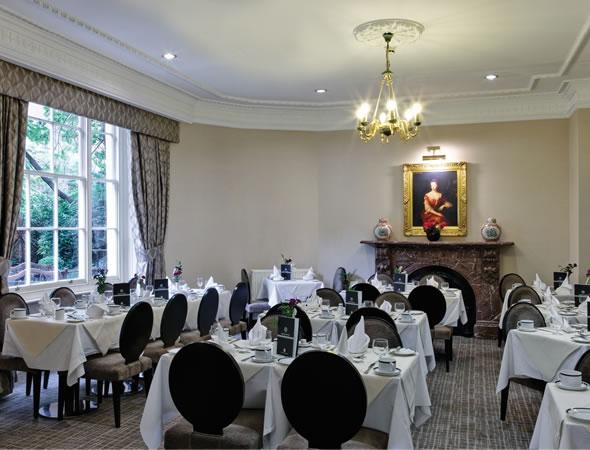English Garden Restaurant