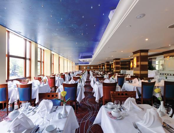Constellations Restaurant