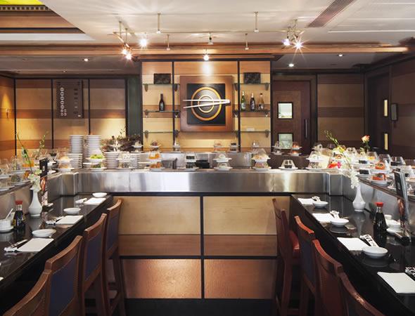 Koto II Japanese Restaurant