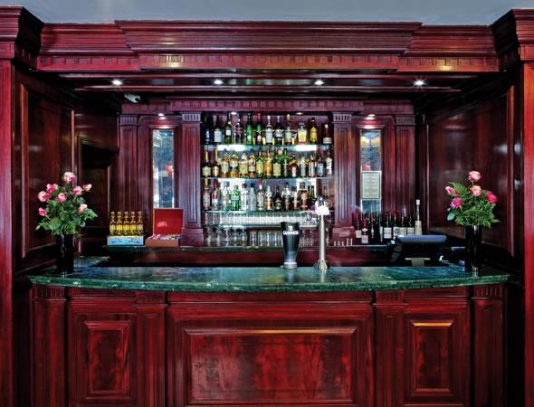 Omega Lounge Bar