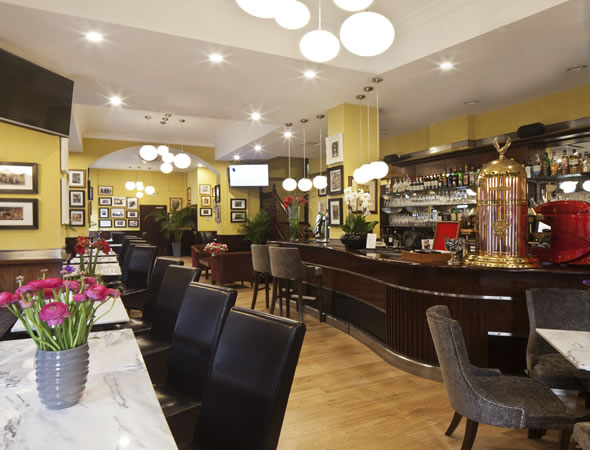 Rochester Wine Bar