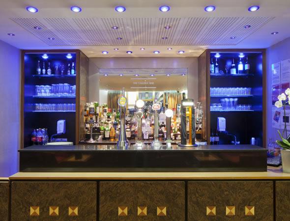 Callera Lounge Bar