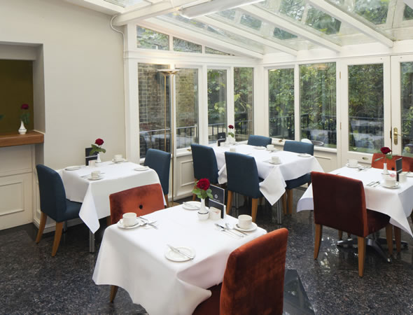 Buckingham Restaurant