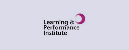 Learning and Performance Institute