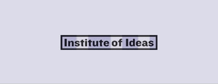 The Institute of Ideas