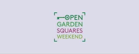 Open Gardens Squares