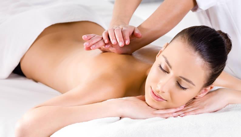 Ajala Classic Relaxation Massage (25 Minutes)