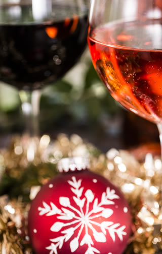christmas party packages bracknell - Christmas Packages