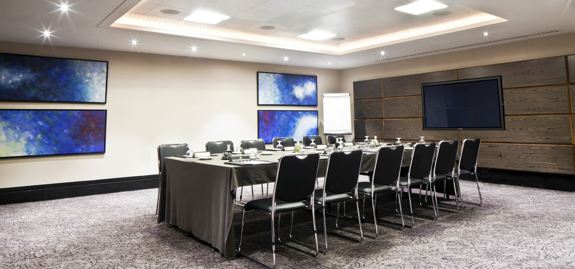Meeting Room Space Central London