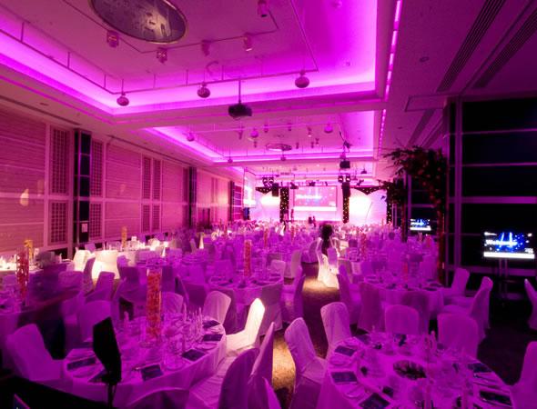 Meeting Venues in London | Wedding Venue in London