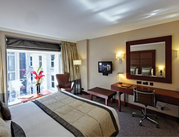 Grange st paul 39 s hotel hotels in ec4 st pauls hotel for Accolades salon st paul