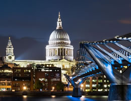 Our Top Galleries & Museums Only 20 Mins Walk From Grange St. Pauls
