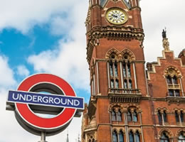 Avoid The Tube This Summer Walk And Enjoy The Sights Instead