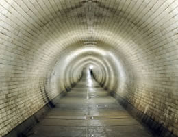 Most Haunted Locations In London