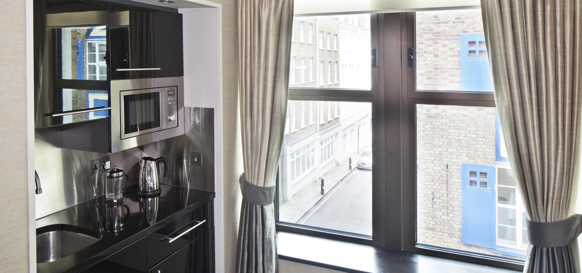 Hotels In St Pauls London