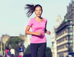 City Fitness: London Running Routes