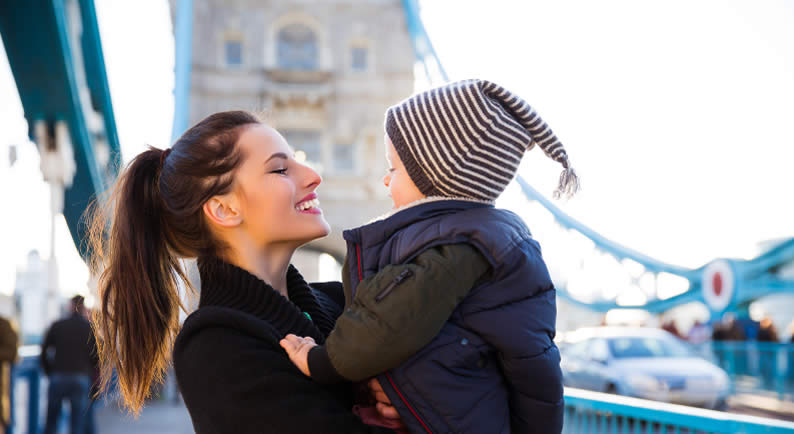 Top Mother's Day Ideas in London
