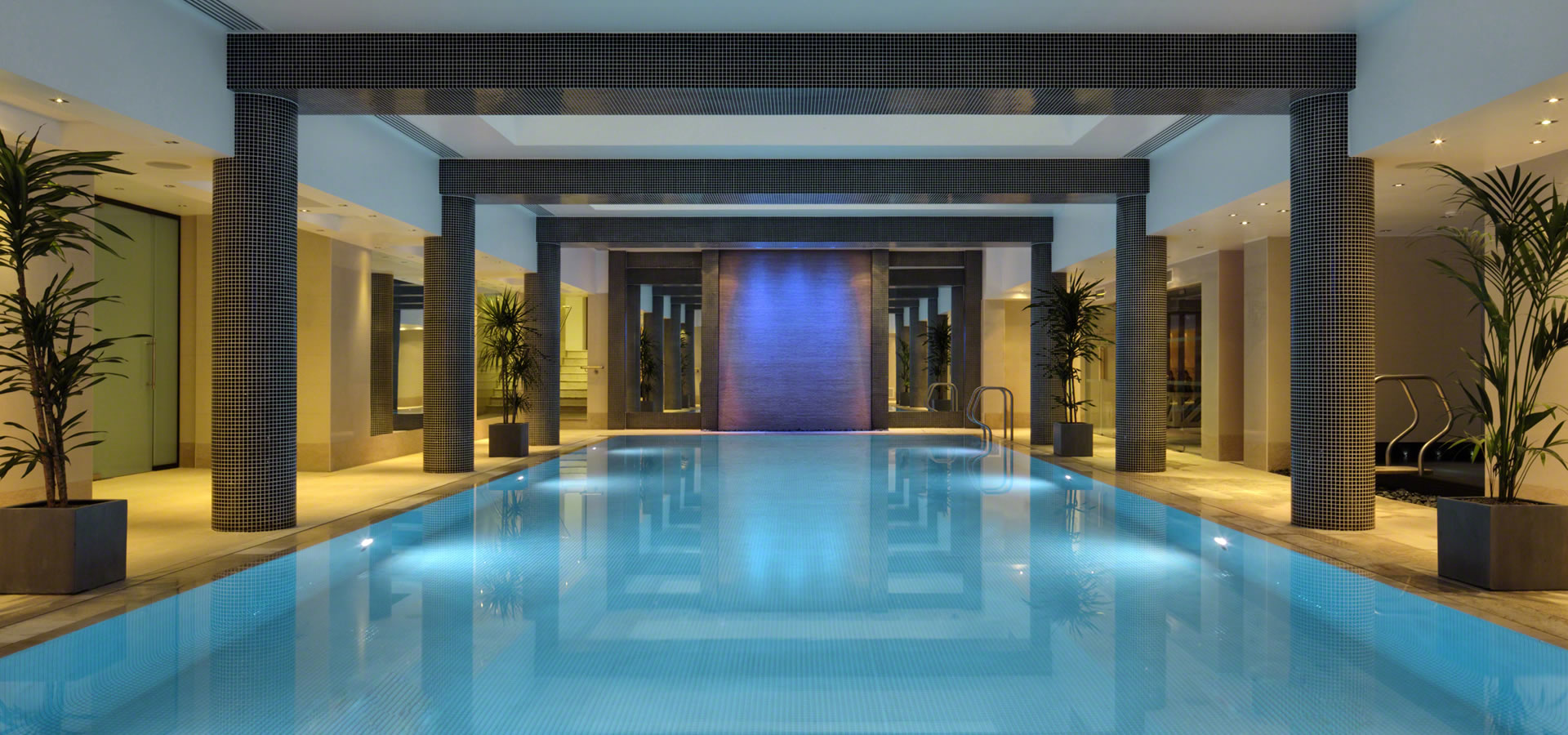 Hotels in st pauls london hotel near tate modern - Hotel in london with swimming pool ...