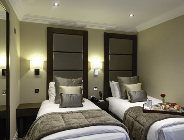 Grange Langham Court Hotel Hotel Near Oxford Street London
