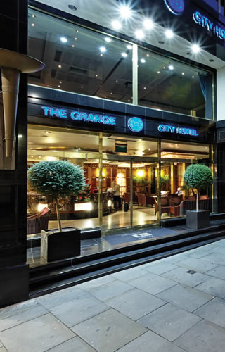 Grange Wellington Hotel London