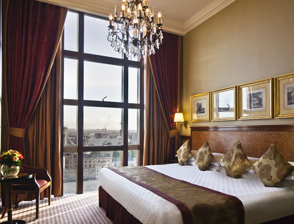 City Of London Accommodation Grange City Hotel In London Delectable Hotel Bedrooms