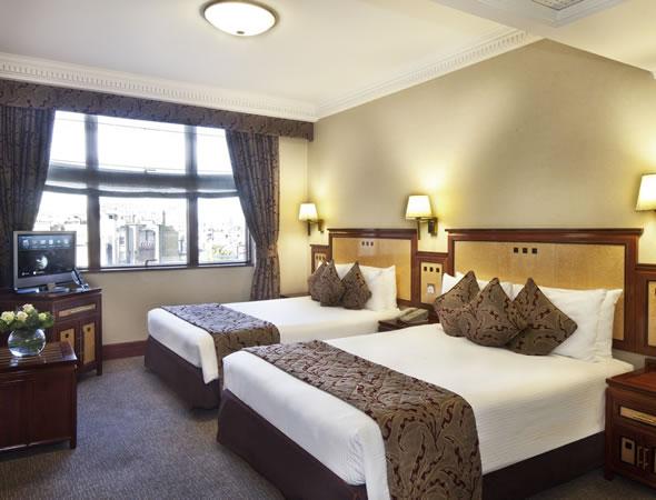 Grange Holborn Hotel Double Room