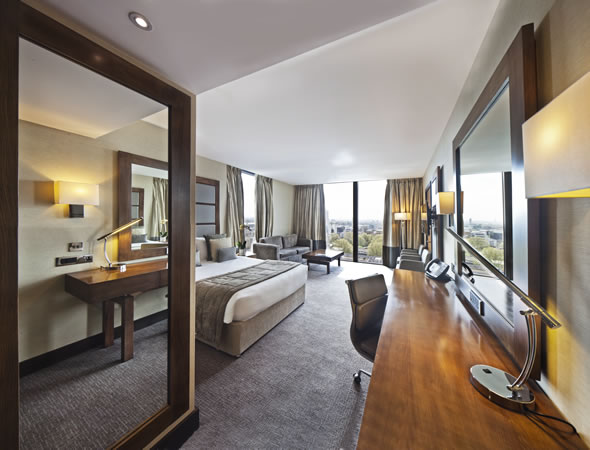 Grange Tower Bridge Hotel Standard Room