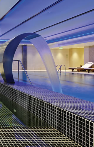 Ajala Spa Grange Tower Bridge Hotel Spa Near Tower Bridge London