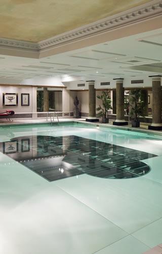 Luxury Spa Hotel London Ajala Spa Central London